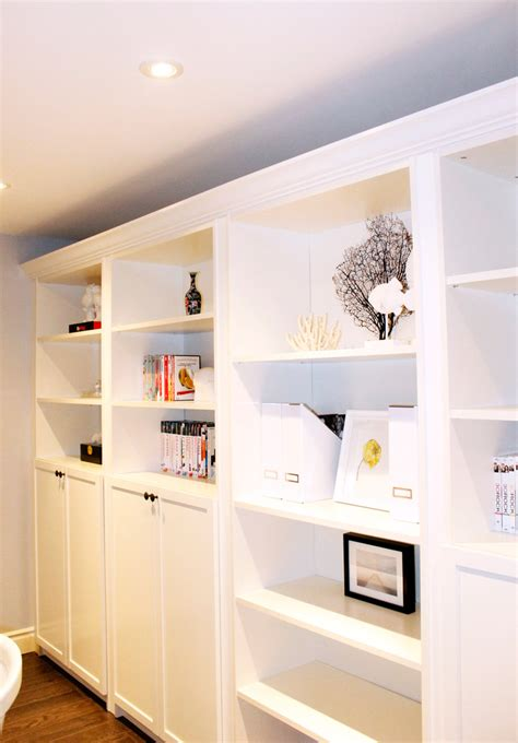 Ikea Hacks Bookcase by Designing With The Ikea Book Stylish Rev