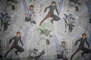 Star Wars Gardine : gardine nach wunsch star wars stoff oder fertig von laufkatze75 auf stoffe zum ~ Watch28wear.com Haus und Dekorationen