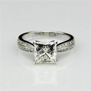 Online Buy Wholesale moissanite jewelry from China ...