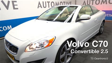 volvo  convertible   geartronic youtube