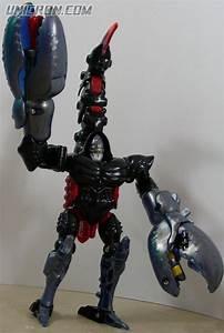 Transformers Beast Wars Scorponok - Unicron.com