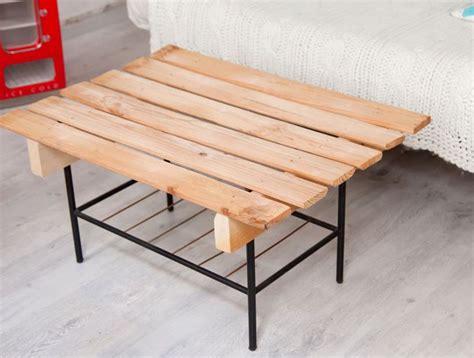 comment faire une table de cuisine comment fabriquer une banquette en bois 28 images diy