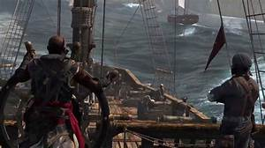 Assassin's Creed Team Discusses Slavery In Black Flag ...