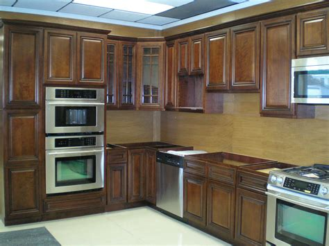 kitchen with walnut cabinets walnut kitchen cabinets modernize 6559