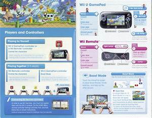 Wii Online Manual