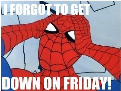 Spiderman Cartoon Meme - 46 best images about spider man meme on pinterest