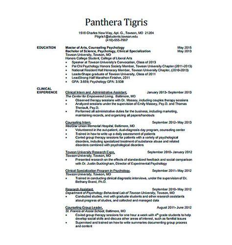 data scientist resume sample    job