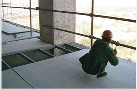 decorative compressed fiber cement floor board sound