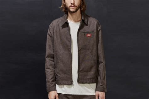 Urban Outfitters x Dickies Gas Jacket | What Drops Now