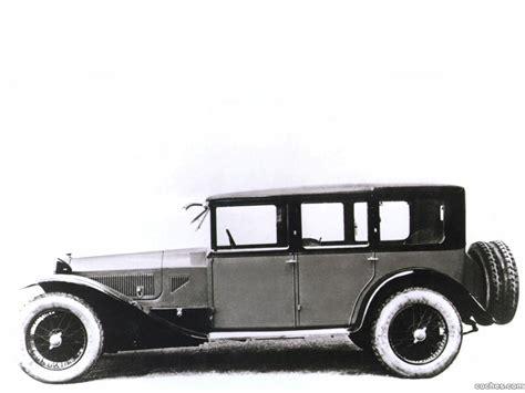 Fotos De Lancia Lambda 1926