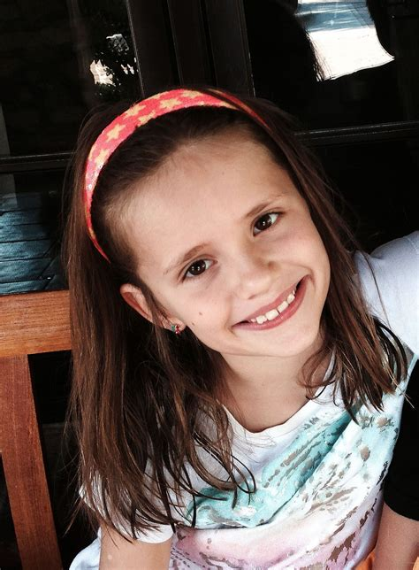Little girl gets birthday wish two years after writing ...