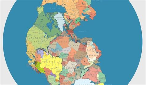 Maps! by ScottUnited Nations of Pangea - 6/12/19 - Maps ...