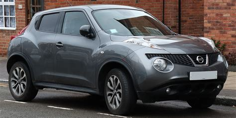Used Nissan Juke In Desford Lane, Leicestershire