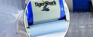 Tiger Shark Quick Clean : robot piscine hayward tigershark quick clean qc picots ~ Dailycaller-alerts.com Idées de Décoration