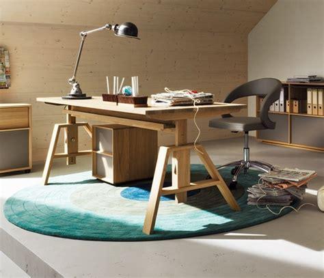bureaux modernes design bureau ergonomique 10 exemples chics et modernes