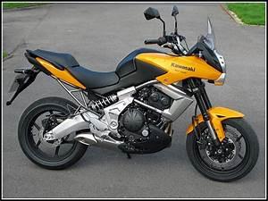 Kawasaki Kle650 2010 Parts List