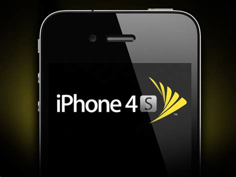 unlock iphone 4s sprint sprint clarifies iphone 4s unlocked sim confusion