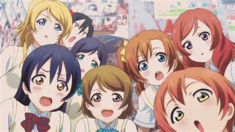 anime film love ラブライブ のgifアニメ集 part12 32枚 ネタ多め ネタ画像置き場