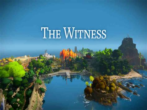 the witness game download free for pc full version downloadpcgames88 com