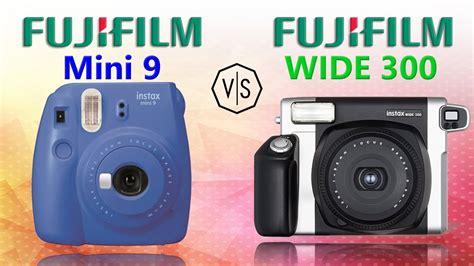 fujifilm instax mini   fujifilm instax wide  youtube