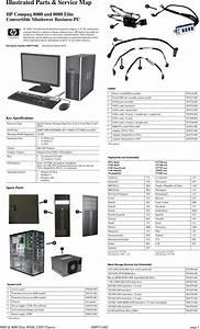 Hp Pavillion Dv8000 Service Manual