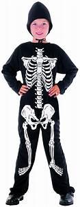 Halloween Skelett Kostüm : skelett kost m halloween f r jungen kost me f r kinder ~ Lizthompson.info Haus und Dekorationen