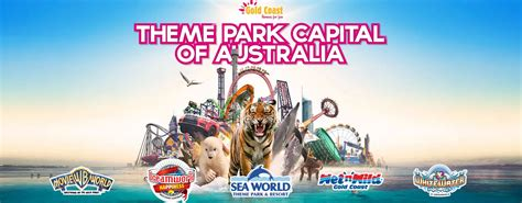 discovering  theme park capital