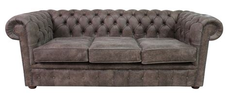 Chesterfield Settee by Arabica Chesterfield 3 Seater Settee Sofa Designersofas4u