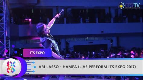 Hampa (live Perform Its Expo 2017)