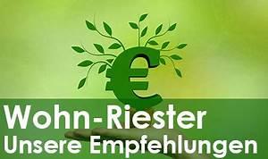Wohn Riester Förderung : wohn riester bausparen mit riester f rderung ~ Frokenaadalensverden.com Haus und Dekorationen