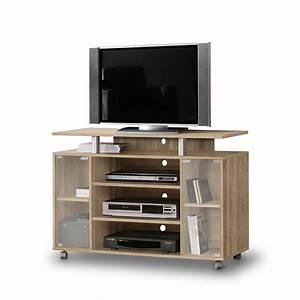 Tv Board Sonoma Eiche : tv schrank rtv rack tv board fernsehschrank in sonoma ~ Lateststills.com Haus und Dekorationen
