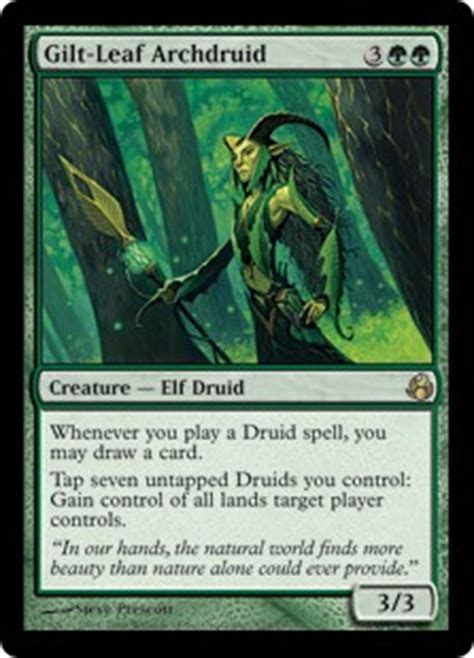 land deck modern call nurgleprobe