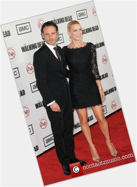 laurie holden official site  woman crush wednesday wcw