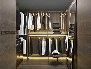 Spiegel Mit Schräge : begehbarer kleiderschrank dachschr ge ~ Michelbontemps.com Haus und Dekorationen