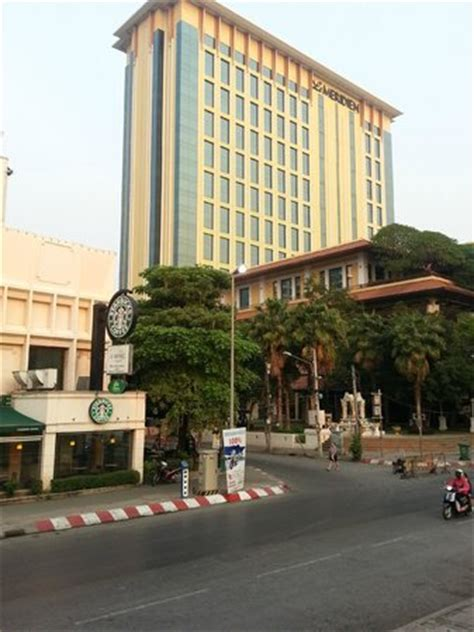 le meridien chaing hotel picture of le meridien chiang mai chiang mai tripadvisor