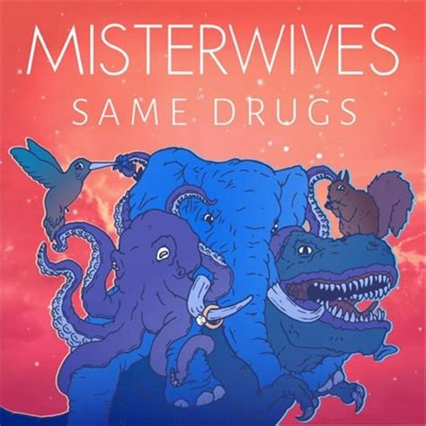 misterwives release a stellar cover of chance the rapper 39 s