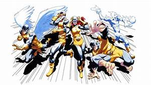 X-Men Full HD Wallpaper and Background Image | 1920x1080 ...