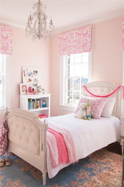 shades of pink for bedroom walls pink bedroom with pink butterflies shade 20814