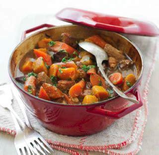 cuisine mexicaine recette ragoût de porc et courges musquées recettes wikibouffe