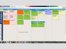 Personal Kanban Planning at Different Levels Marian H