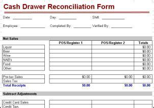 cash reconciliation forms charlotte clergy coalition