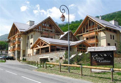 residence lagrange les chalets du galibier 224 partir de 168 location vacances montagne valloire