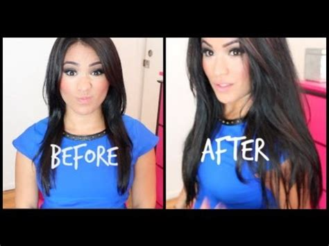 luxury  princess hair extensions youtube