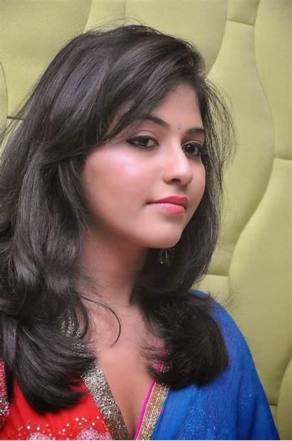 Anjali Actress Saree Stills Latest Masala Tamil