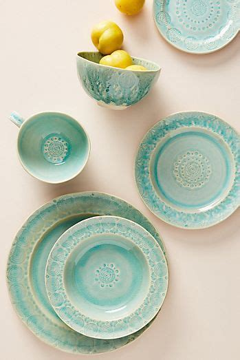 Dinnerware Sets   Plates & Dining Sets   Anthropologie