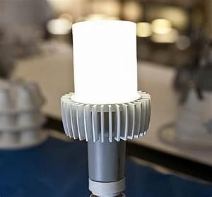 Glühlampe Als Lampe : prototyp von cree led lampe zehnmal besser als die gl hlampe elektronik ~ Markanthonyermac.com Haus und Dekorationen