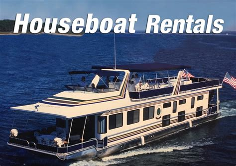 Houseboat Vacation Rental by Houseboat Rentals Lacey S Boating Center Cabot Arkansas