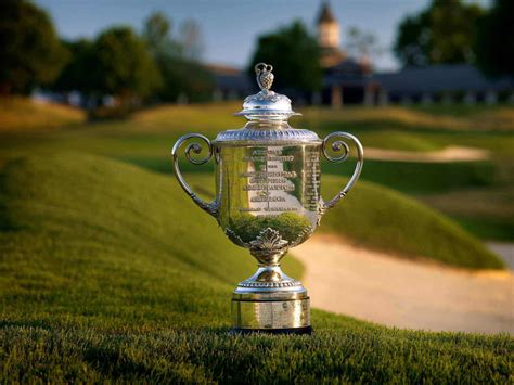 Latest PGA Championship Odds & Predictions