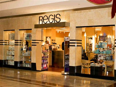 Regis Salon: A Nationwide Chain of Hair Salons with Its Own Hair Care Products