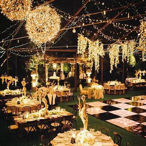 17 best ideas about backyard wedding decorations on